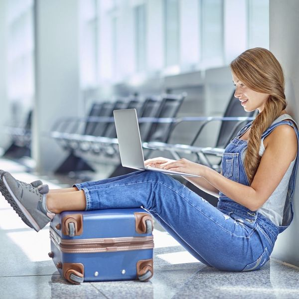 How You Should ACTUALLY Be Packing Your Tech for Airport Security