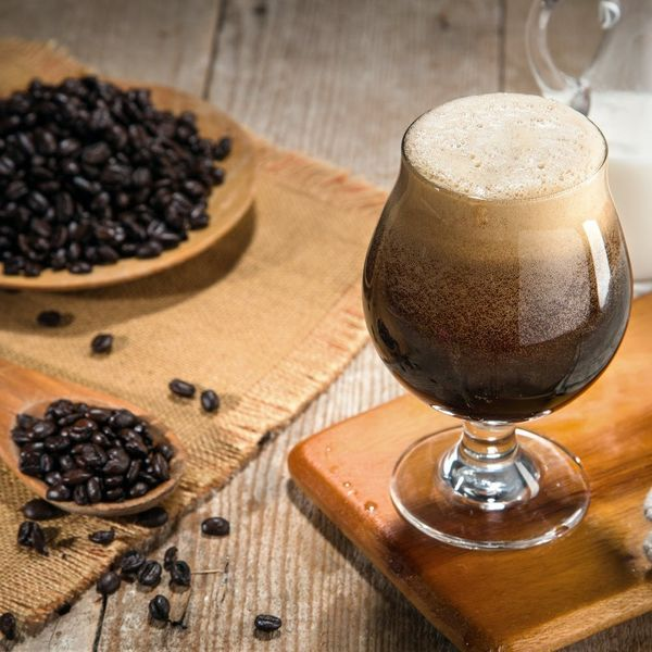Why Nitro Coffee Could Be the Healthy Buzz You're Looking For