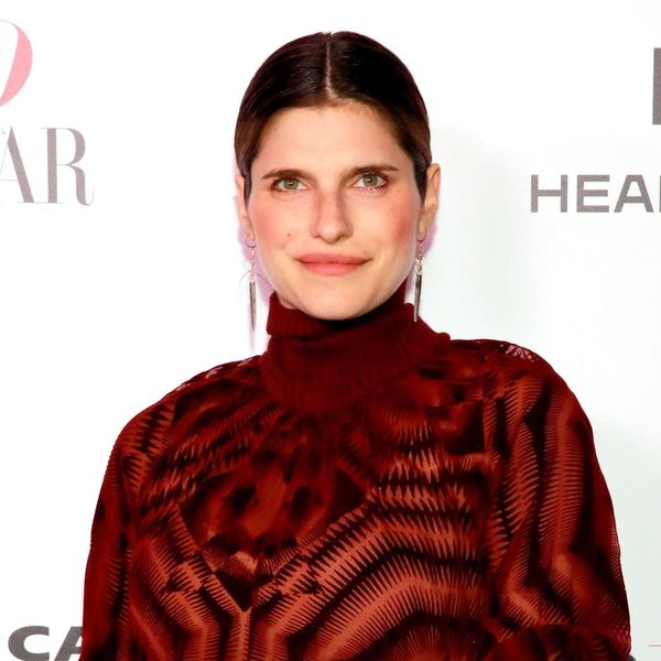 Lake Bell and Husband Scott Campbell Have Welcomed a Darling Baby Boy