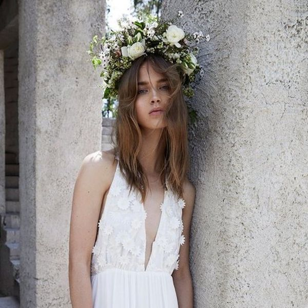 For Love & Lemons Just Released the Affordable Boho Bridal Line of Your Dreams