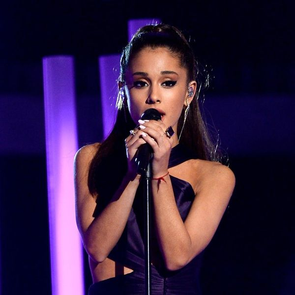 Here's How You Can Watch the Ariana Grande Benefit Concert in the US