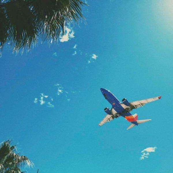 PSA: Summer Flight Fares Are Kicking Off at Just $42