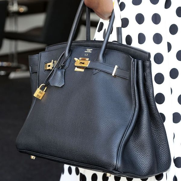 Meet the World's Most Expensive Handbag Ever Sold at Auction