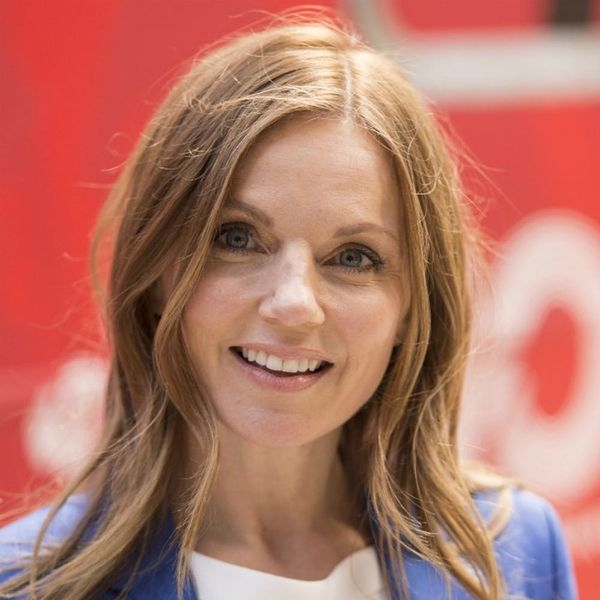 Former Spice Girl Geri Horner Is Apologizing for Abandoning the Group 19 Years Ago