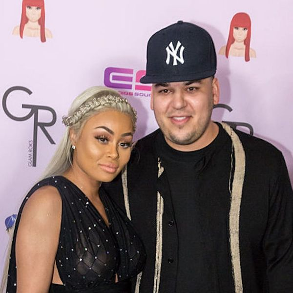 Morning Buzz! Rob Kardashian Has a New Reality Star Girlfriend Just Days After a Loving Tribute to Blac Chyna + More