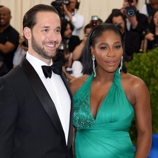 Venus Williams May Have Accidentally Revealed The Sex of Serena's Baby