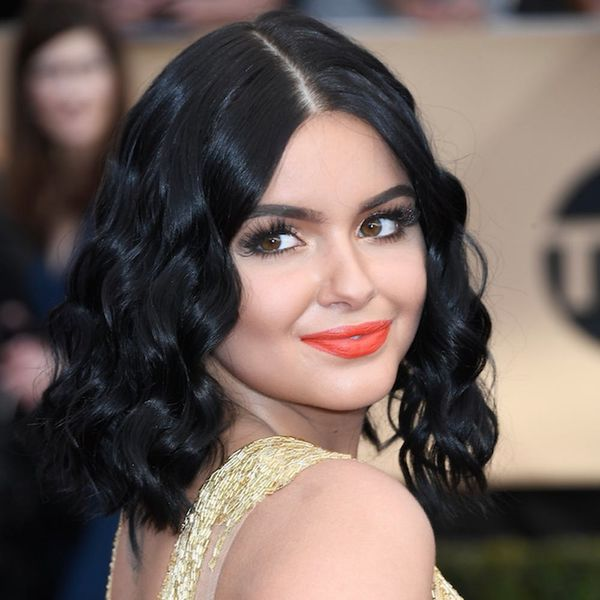How to Be Confident in Your Swimwear, According to Ariel Winter