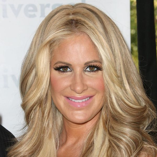 You'll Never Guess What Kim Zolciak-Biermann's Real Hair Color Is