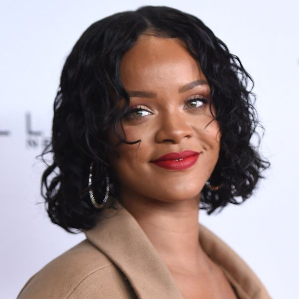 Why Everybody Needs to Stop Talking About Rihanna's Weight, Period