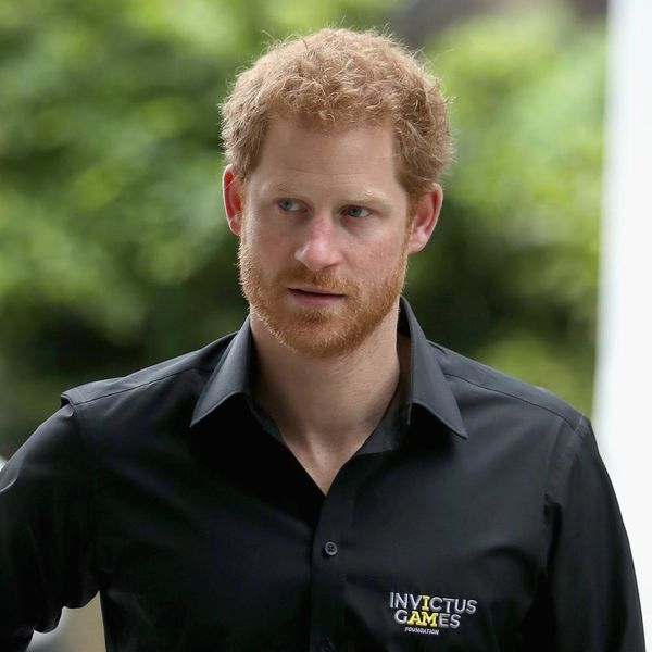 This Detail About Prince Harry's Reaction After His Mother's Death Is Simply Heartbreaking