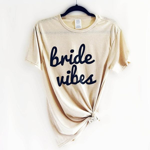 15 Punny Bachelorette Party Shirts You Need for the Weekend