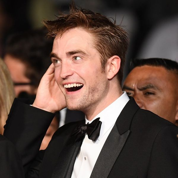 Robert Pattinson Spills the Beans on Why He Was Almost Fired from Twilight
