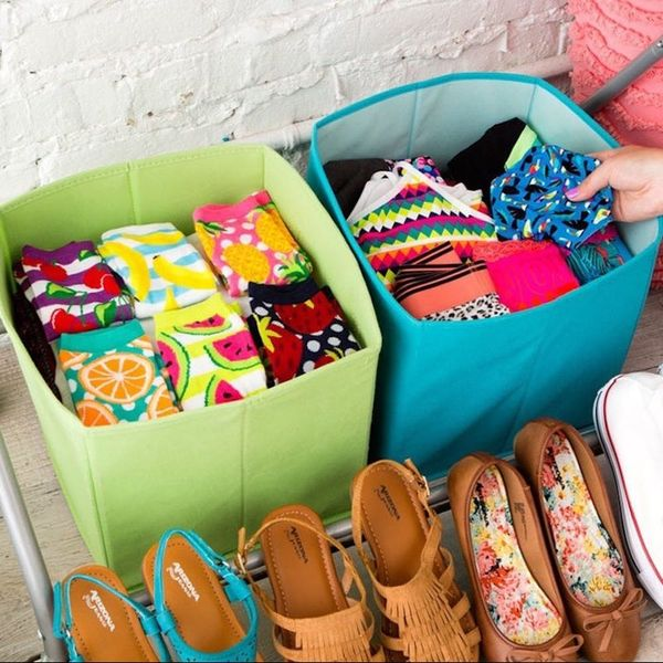 13 Closet Organization Ideas to Get You Ready for Summer