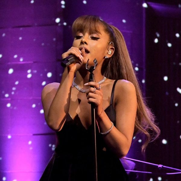 Here's Everything We Know About Ariana Grande's Manchester Benefit Concert on Sunday