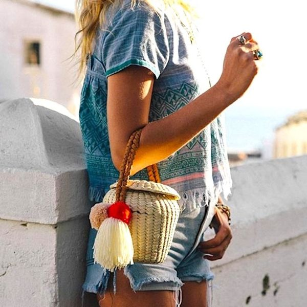 Soludos Just Launched Ridiculously Adorable Handbags
