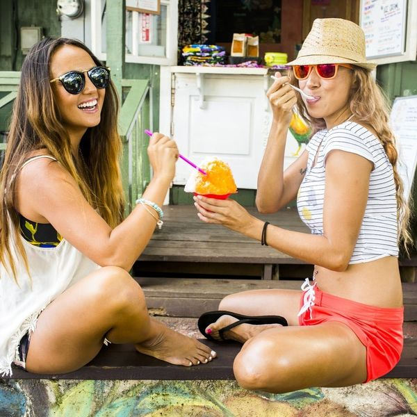 The 12 Best Types of Friends to Travel With