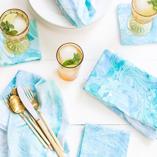 """10 Home Decor Hacks from Anthropologie's """"West Coast Modern"""" Collection"""