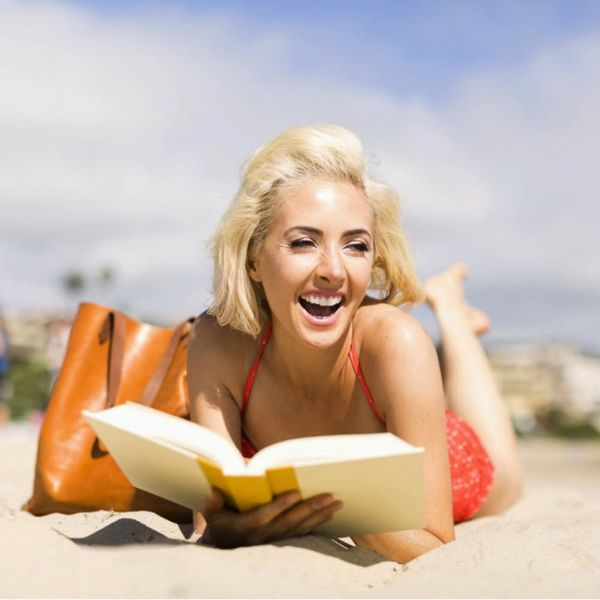 10 Sizzling Books to Kick-Start Your Summer Vacation