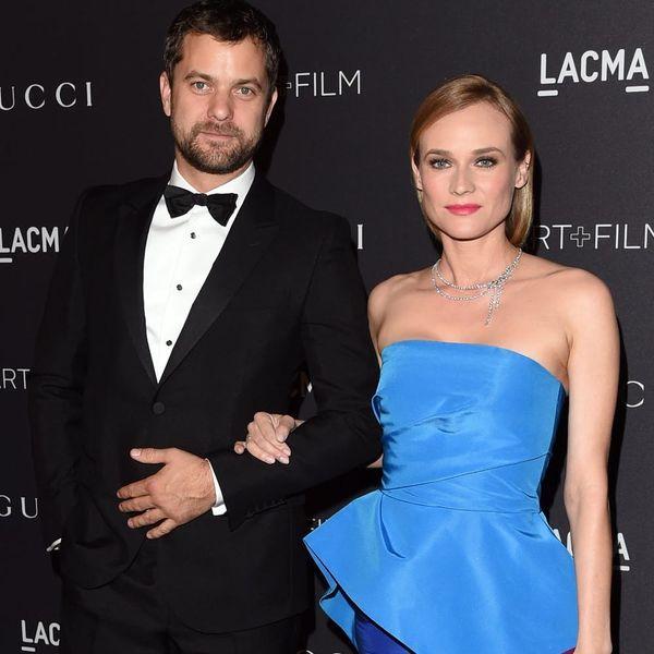 Joshua Jackson's Congratulatory Message to Ex Diane Kruger for Her Cannes Win Is #BreakupGoals