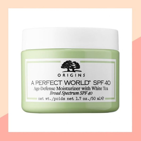 Best Face Moisturizers With SPF to Scoop Up Before Summer