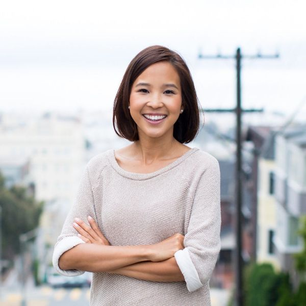 This Tech Entrepreneur Was So Stressed She Created a Meditation App
