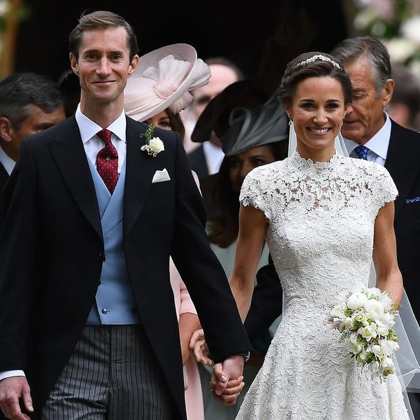 Pippa Middleton and James Matthews' Honeymoon Digs Are TDF
