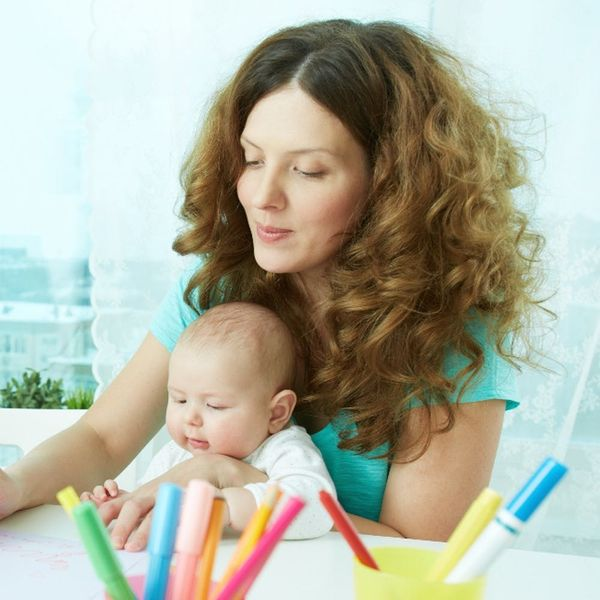 5 Reasons You Need a Nanny When You Work from Home