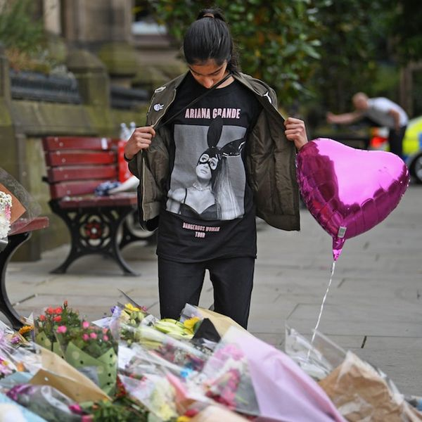 Here's How Music Venues Are Changing Security After the Manchester Attack