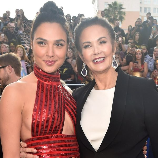 The Wonder Woman Premiere Created Controversy for a Questionable Reason