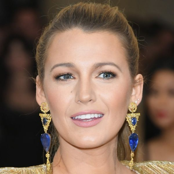 Blake Lively Will Play the Lead in a New Film from the Author of Big Little Lies