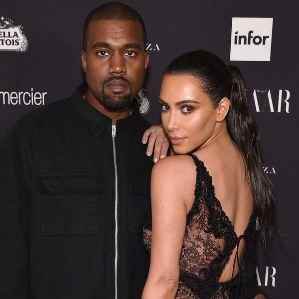 Kanye West Just Did the SWEETEST Thing for His Third Anniversary With Kim Kardashian West