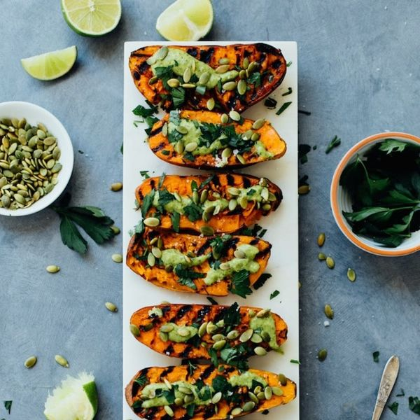 15 Times Chimichurri Spiced Up Your Dinner