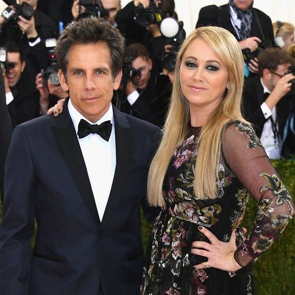Say It Ain't So! Ben Stiller and Christine Taylor Are Calling It Quits After 17 Years of Marriage