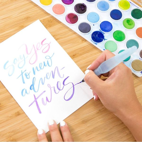 5 Creative Hobbies You Can Pick Up Super Quickly