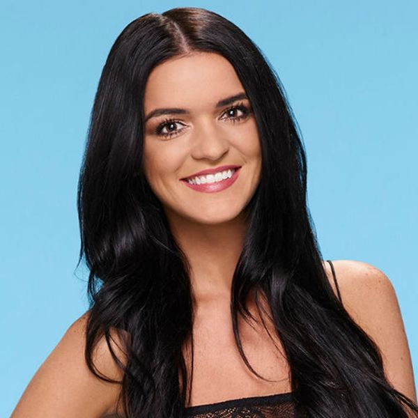 The Bachelor's Raven Gates Gets Honest About the Breast Augmentation Rumors