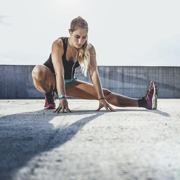 6 Common Running Injuries and How to Treat Them