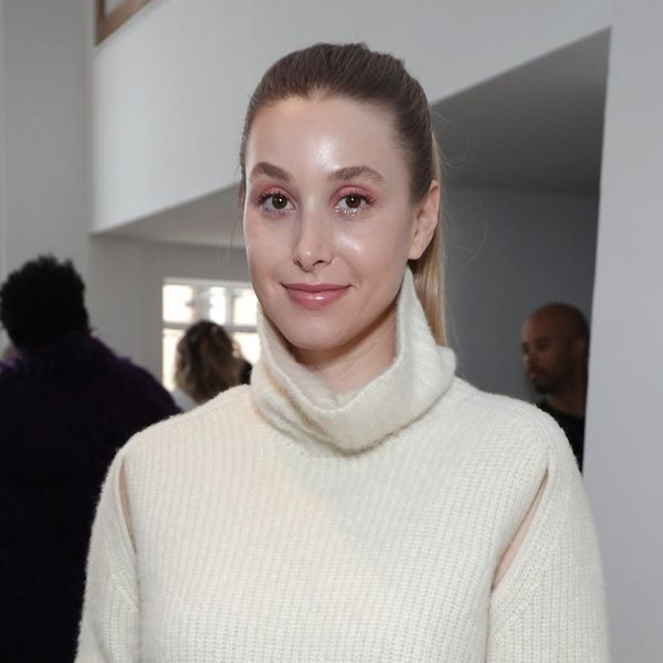 Whitney Port Reveals the Health Scare She Faced Leading Up to Her Pregnancy