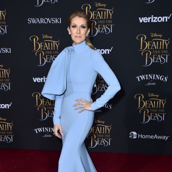 Céline Dion Was All Jitters When She Performed THIS Beauty and the Beast Song for the First Time Live