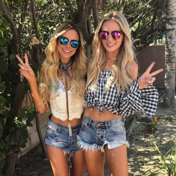 The Bachelor's Amanda Stanton and Lauren Bushnell Are Teaming Up for an Unexpected New Gig