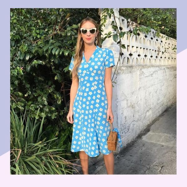 11 Reasons Why Harley Viera-Newton Is Our Summer Style Crush