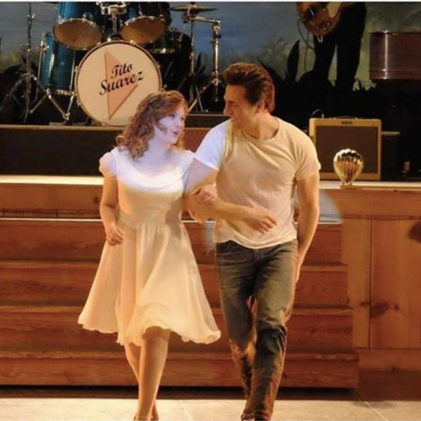 How ABC's Dirty Dancing Will Go Farther Than the Original