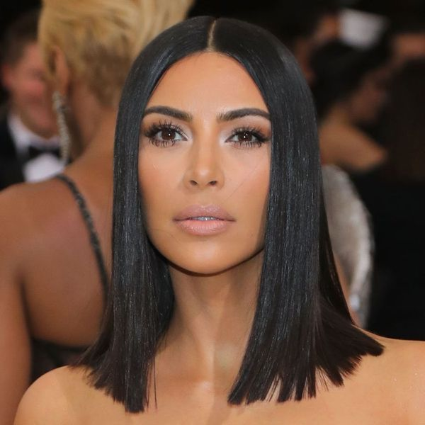 The Internet Is Angry at Kim Kardashian for Tweeting This After the Manchester Attacks