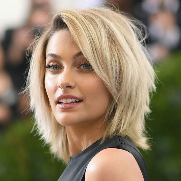 This Is the Major and Surprising Force Behind Paris Jackson's Positive Career Changes