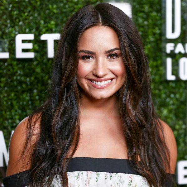 Demi Lovato Responds to the Dreads Backlash… but It's Not What Fans Wanted to Hear