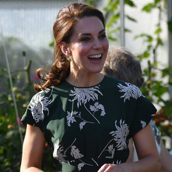 4 Ways to Get the Look of Kate Middleton's Sold Out Floral Dress