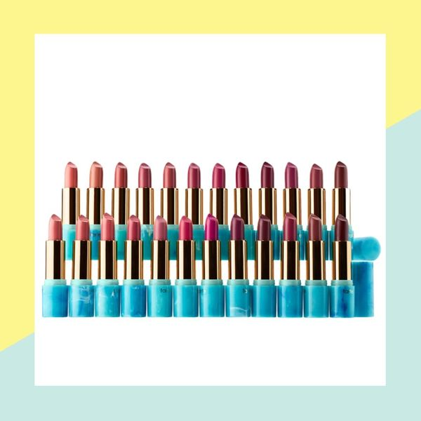 This 24-Piece Tarte Lipstick Vault Is on Sale at Sephora for Half Off