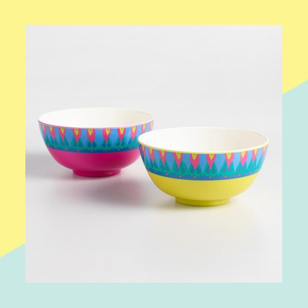 14 Colorful Serveware, Dishes, and More to Upgrade Your Table for Summer