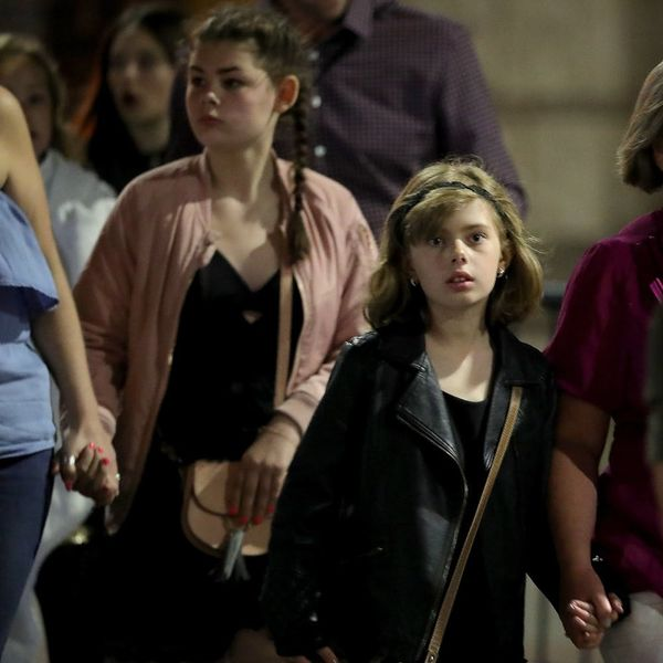 How One Mom Came to the Rescue of 50 Kids During the Manchester Ariana Grande Concert Attack
