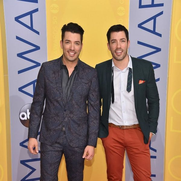 Ever Wonder How Real HGTV Shows Are? The Property Brothers Are Spilling Their Secrets