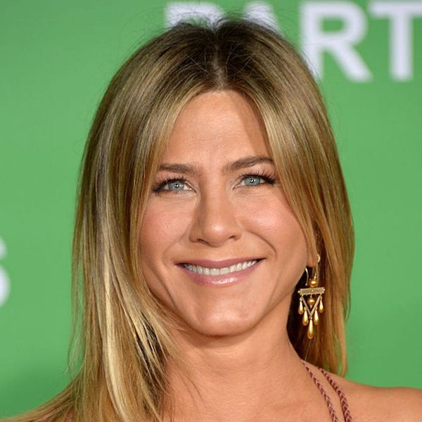 Here's Why Jennifer Aniston Will Never Have an Instagram Account